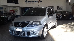CITROEN C3 /12 FFULL GNC IMPECABLE