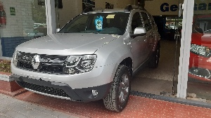 Renault Duster 0KM
