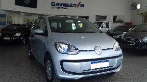 VOLKSWAGEN UP! MOTION 1.0 AT